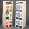 JT Baker, SAF-T-SPILL, Acid Spill Kit and Components, NEUTRASORB, 4442-02