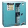 Justrite Cabinet Metal Acid S/CDR 12GAL 891222