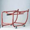 Justrite FAUCET/DRUM Siphon Bundle 08308