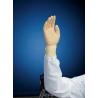 Kimberly Clark Glove Latex Pwdrfree Med PK100 HC3311