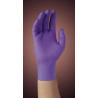 Kimberly Clark PURPLE NITRILE and PURPLE NITRILE-XTRA Examination Gloves, Kimberly-Clark 55082 Purple NITRILE, 24.1 Cm (91/2