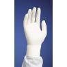 Kimberly Clark Safeskin Controlled Nitrile Gloves, Kimberly-Clark HC150N Bisque Gloves, Light Blue