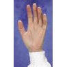Kimberly Clark Safeskin Sterile Critical Latex Gloves, Kimberly-Clark HC1380S