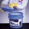 Kimberly Clark Wettask Ds Wiping Cloths 06211