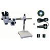 Konus Crystal-Pro 7x-45x Stereoscopical Trinocular Microscope 5424