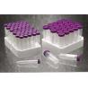 Labcon Centrifuge Tubes with Flat Caps, Polypropylene, Sterile 3282-345-300