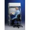 Labconco Purifier Class I Safety Enclosures, Labconco 3980203 0.6 m (2