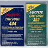 Loctite Adhesive Kit Tak Pak 382 2OZ 20420