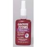 Loctite Threadlocker 222 BOTTLE-50ML 22231