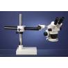 Luxo Corporation 250FL Stereo Microscope 18712