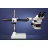 Luxo Corporation STEREO-ZOOM Microscope 250 18714