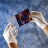 Magid Glove Standard Cotton Lisle Inspection Gloves, Magid 651-14COT