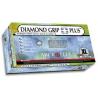 Microflex Diamond Grip Plus Latex Gloves, Microflex DGP-350-L