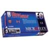 Microflex Glove Pf Ntrl Extnd Sm PK100 USE-880-S