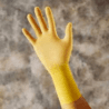 Microflex Ultra One Latex Gloves, Microflex UL-315-S Small