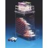 Mitchell Plastics Blood Collection Tube Organize BC-3000