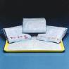 Mitchell Plastics Mat Biohazard Safety PK50 SM-5