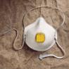 Moldex/Metric Respirator W/HANDY STRAP-SMALL 2801N95