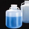 Nalge Nunc Carboys with Handles, Wide Mouth, Low-Density Polyethylene, NALGENE 2234-0030