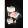 Nalge Nunc CryoBox Boxes, Polycarbonate, NALGENE 5025-0505
