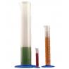Nalge Nunc Cylinder Grad Polyp 100ml 3662-0100