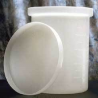 Nalge Nunc Cylindrical Tanks, High-Density Polyethylene, NALGENE 54100-0055