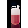 Nalge Nunc Dispensing and Storage Jugs, Low-Density Polyethylene, NALGENE 2220-0010