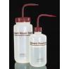 Nalge Nunc Fluorinated Solvent Wash Bottles, NALGENE 2421-0500
