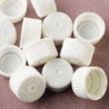 Nalge Nunc High-Density Polyethylene Screw Closures, NALGENE 712151-0380