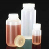 Nalge Nunc Laboratory Bottles, Low-Density Polyethylene, Wide Mouth, NALGENE 2103-0016