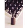 Nalge Nunc Pkg Bottle N/M Amb Hdpe 322085-0008