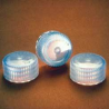 Nalge Nunc Polypropylene Screw Caps, NALGENE 362150-0384