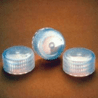 Nalge Nunc Polypropylene Screw Caps, NALGENE 362150-4130