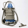 Nilfisk Advanced America WET/DRY Vacuum Clnroom VT60CR 01699564