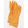 North Safety Products/Haus AK Natural Latex Cleanroom Gloves, North Safety Products AK1815/O/11
