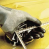North Safety Products/Haus Glove Butyl 13MIL Smth SZ10 B131/10