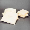 NPS Corporation SPILFYTER Kollect-A-Kem H-Tech Liquid Sorbent Pads and Pillows, NPS 222001 Pillows
