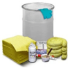 NPS Corporation Spill Kit 95 Gallon Overpack C 152095