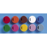 Nunc Insert Cryocolor Pink PK500 375884