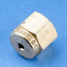 Ohio Valley Chemical Ferrule Ss Front 1/16 SS-103-1