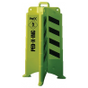 Eagle Manufacturing 00258 Ped Crossing Barricade L 258-1840NS