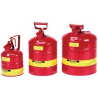 Justrite 1qt. Type-1 Safety Can 400-10101