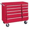 Kennedy Mfg 64314 Maint Cart 15 Drawer B.b 444-315XB