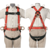 Klein Tools Large Full Body Harness 409-87852