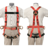 Klein Tools Large Full Body Harness 409-87812