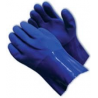 Protective Industrial Products Gloves Pvc Xtratuff Blu S PK12 8655/S