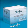 Puritan Medical Swab Cottntip 3IN .09IND PK25 870-PC DBL