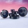 Qorpak Cap Black Phenolic 63-400 PK12 5080/12