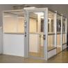 Simplex Strip Doors Cleanroom Hardwall 8X8 7970808L