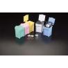 Simport Jar Easydip Slide Stn Wht CS6 M900-12W